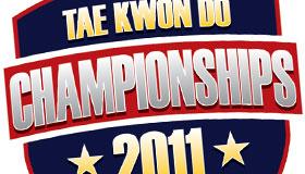 Tae Kwon Do Championships Logo