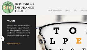 romesberginsurance.com